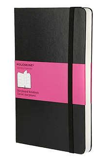 MOLESKINE Storyboard notebook