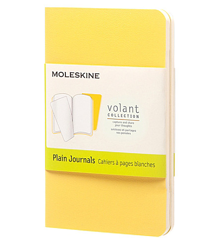 MOLESKINE Volant journal