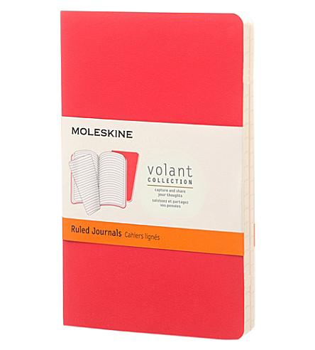 MOLESKINE 统治纸杂志