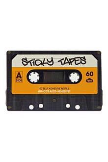 NPW Sticky Tapes sticky notes