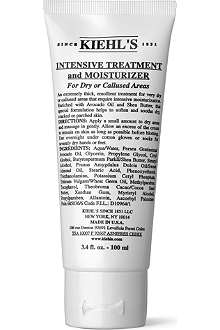KIEHL'S Intensive treatment and moisturiser 100ml