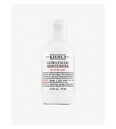 KIEHL'S Ultra Facial moisturiser 65ml
