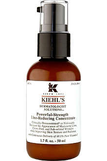 KIEHL'S Powerful strength line–reducing concentrate 50ml