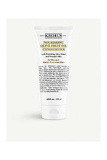 KIEHL'S Olive Fruit Oil nourishing conditioner 200ml