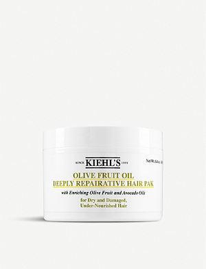 KIEHL'S Olive Fruit Oil repairative masque 250ml