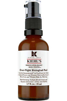 KIEHL'S Overnight biological peel