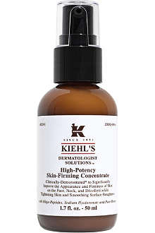 KIEHL'S High-potency skin-firming concentrate