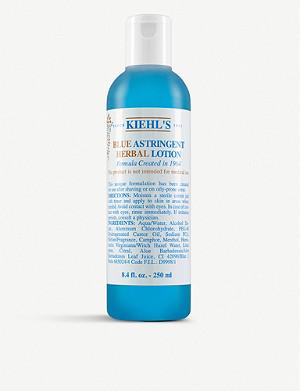 KIEHL'S Blue Astringent herbal lotion 250ml