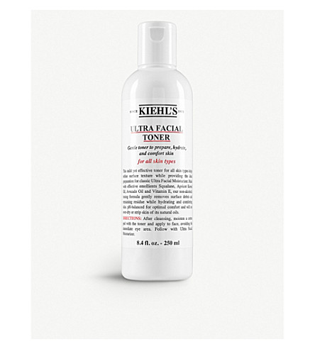 KIEHL'S Ultra facial toner 250ml
