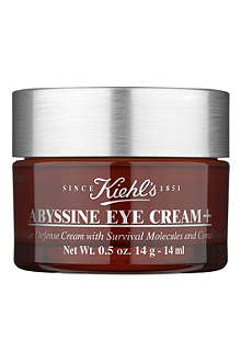KIEHL'S Abyssine eye cream 15ml
