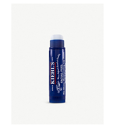 KIEHL'S Facial Fuel no-shine lip balm 15ml