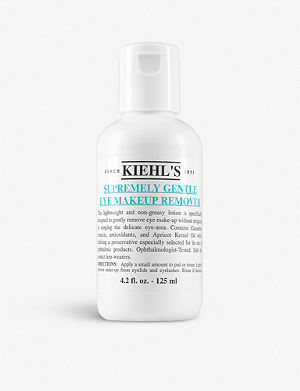 KIEHL'S Supremely Gentle eye make-up remover 125ml