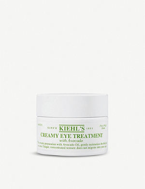 KIEHL'S Creamy eye treatment with avocado 14ml