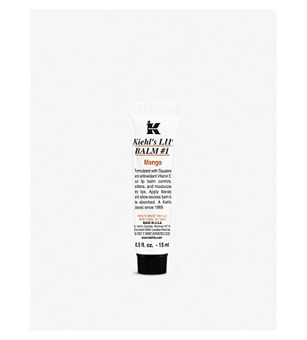 KIEHL'S Lip balm #1 SPF 4 15ml