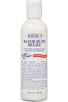 KIEHL'S Ultimate Man razor bump relief 125ml