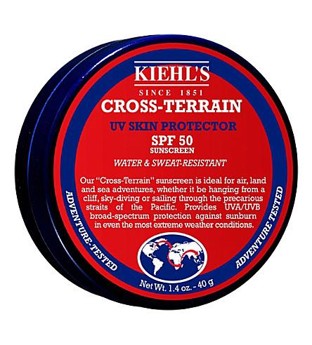 KIEHL'S UV Face Protector SPF 50 40ml