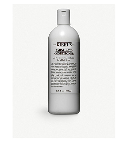 KIEHL'S Amino Acid conditioner 500ml