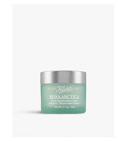 KIEHL'S Rosa Artica Lightweight Cream 50g