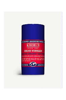 KIEHL'S Dry Clean anti–perspirant deodorant