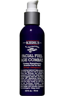 KIEHL'S Facial Fuel Age Fighter 75ml