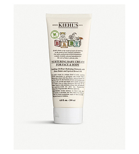 KIEHL'S Baby cream 200ml