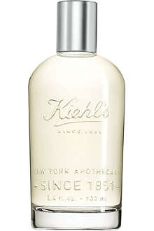KIEHL'S Orange flower and lychee eau de toilette 100ml