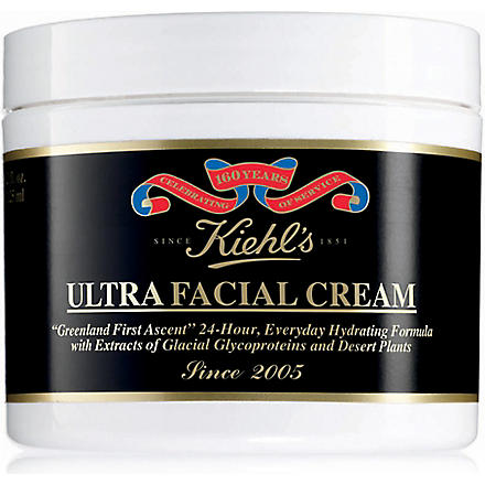KIEHL'S Ultra Facial Cream 160th anniversary limited edition