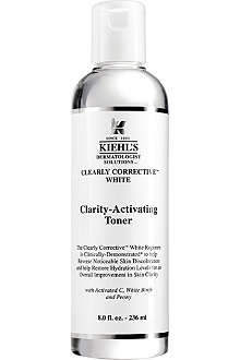KIEHL'S Clearly Corrective White toner 250ml