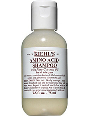 KIEHL'S Amino Acid shampoo 75ml