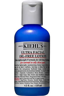 KIEHL'S Ultra Facial oil-free lotion 250ml