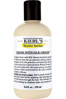 KIEHL'S Creme with Silk Groom™ 250ml