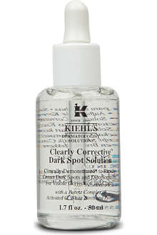 KIEHL'S Clearly Corrective dark spot solution 50ml