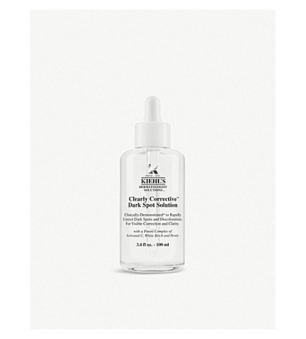 KIEHL'S Clearly Corrective Dark Spot Solution 100ml