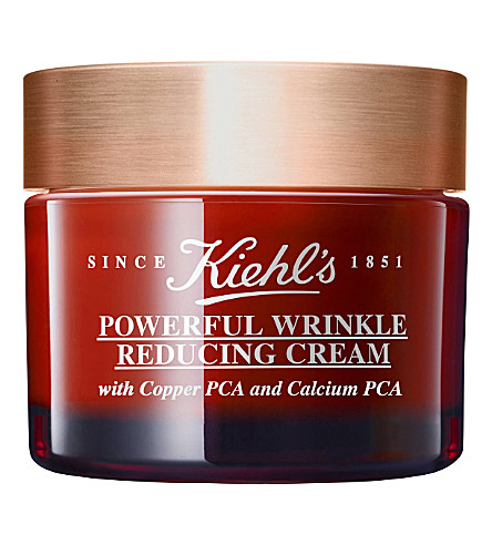 KIEHL'S Powerful Wrinkle Reducing Cream 50ml