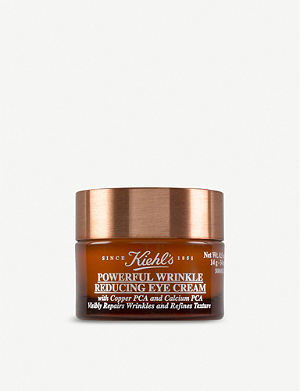KIEHL'S Power Wrinkle Reducing eye cream 15ml