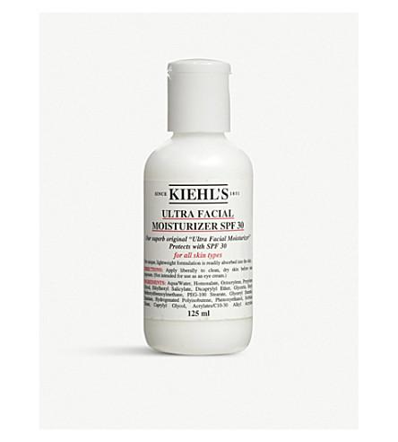 KIEHL'S Ultra Facial moisturiser SPF 30 125ml