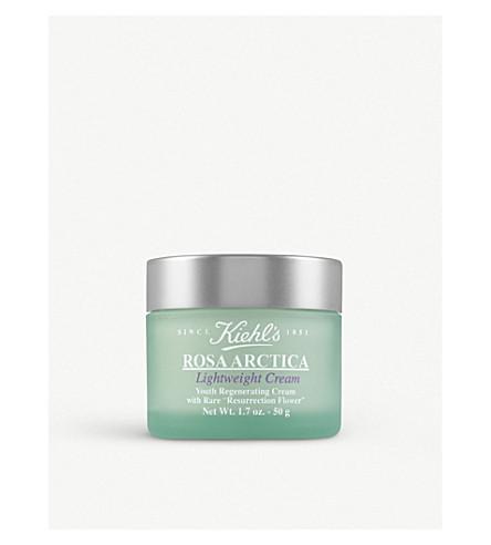 KIEHL'S Rosa Arctica lightweight anti-ageing moisturiser