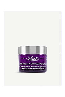 KIEHL'S Super multi-corrective cream 50ml