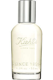 KIEHL'S Aromatic Blends Vetiver & Black Tea eau de toilette 30ml