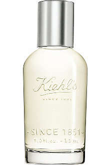 KIEHL'S Aromatic Patchouli & Fresh Rose eau de toilette 30ml