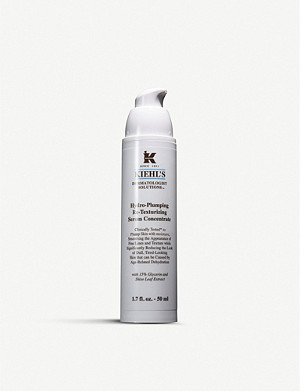 KIEHL'S Hydro-Plumping Re-Texturising Serum Concentrate 50ml
