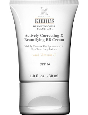 KIEHL'S Actively Correcting & Beautifying BB cream 30ml
