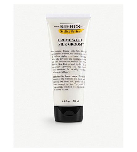 KIEHL'S Creme with Silk Groom 200ml