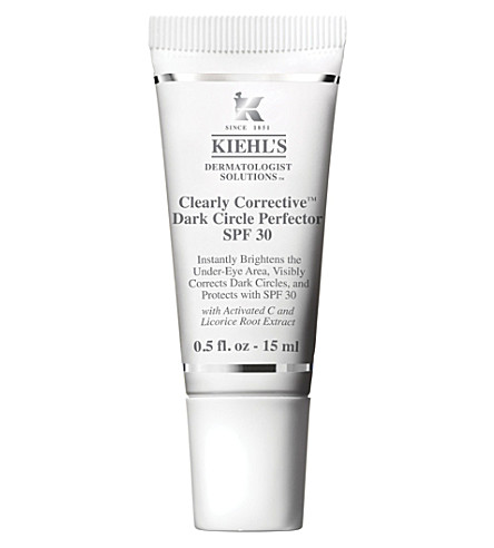 KIEHL'S Clearly Corrective Dark Circle Perfector 15ml