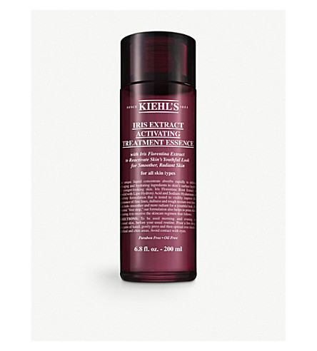 KIEHL'S Iris Extract Activating Treatment Essence 200ml