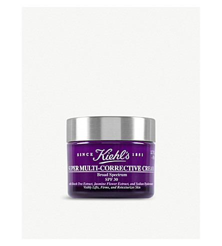 KIEHL'S Super Multi-Corrective Cream SPF 30 50ml
