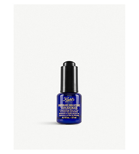 KIEHL'S Midnight Recovery Concentrate 15ml