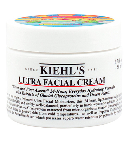 KIEHL'S Limited Edition Ultra Facial Cream 50ml