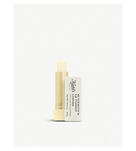 KIEHL'S Butterstick Lip Treatment 4g