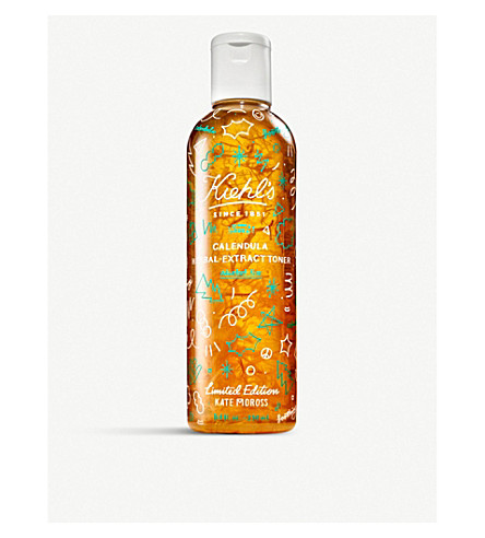 KIEHL'S Limited Edition Calendula Herbal-Extract Toner 250ml